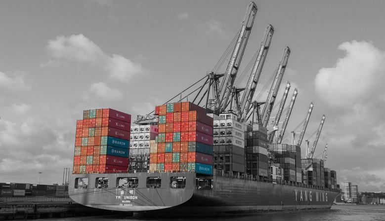 Scellé de Sécurité pour Containers - ALMA