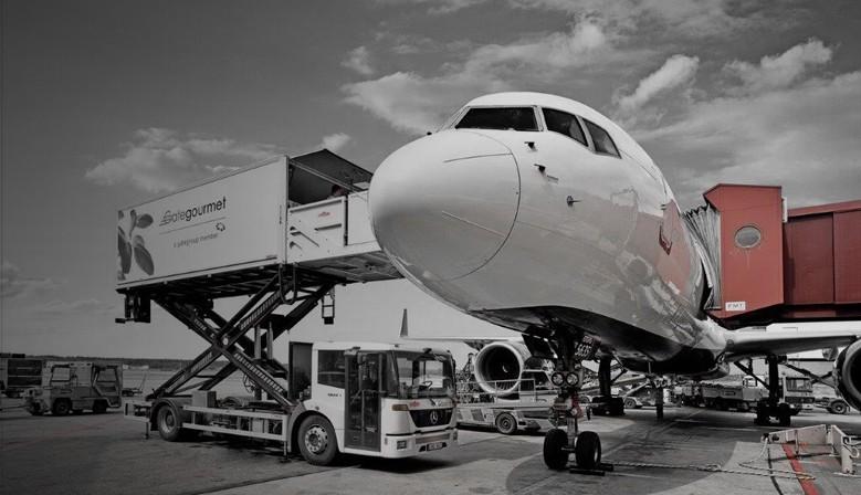 Precintos de Seguridad para aerolineas - ALMA